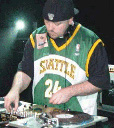 DJ B-Mello